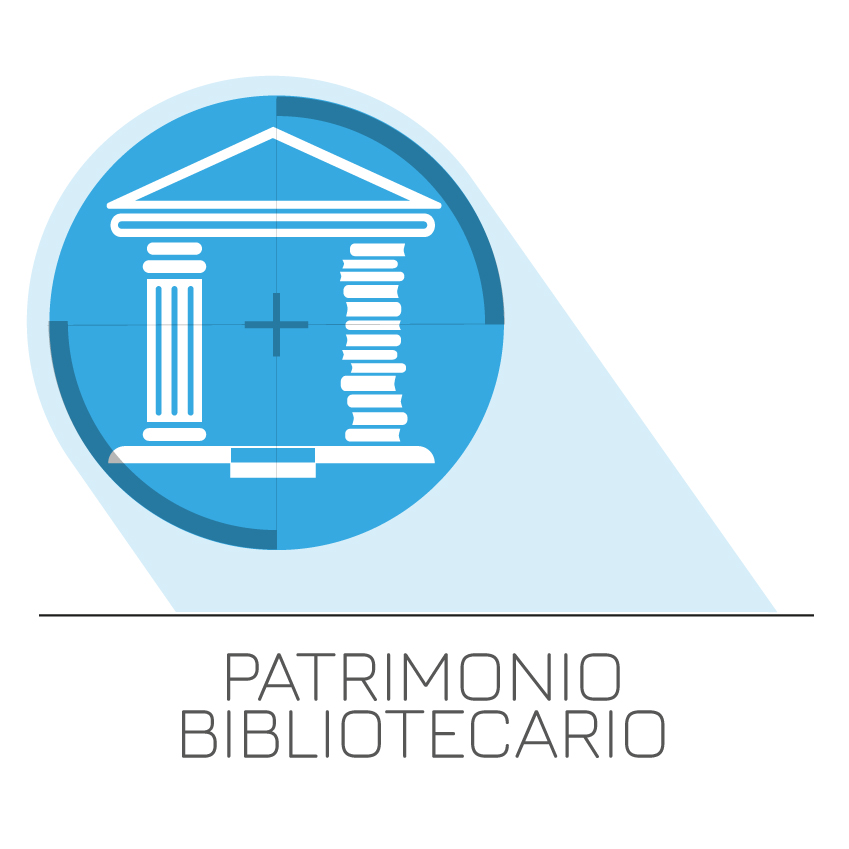 Patrimonio bibliotecario