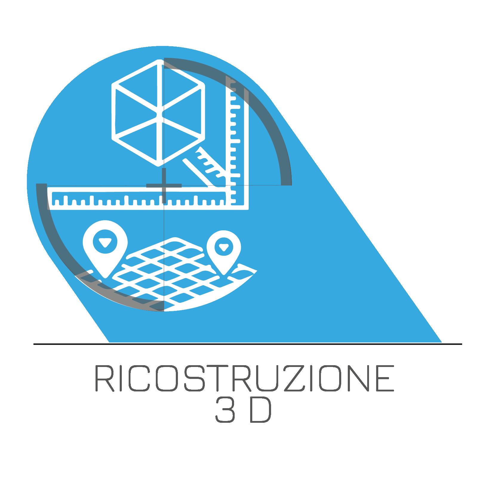 RICOSTRUZIONE 3D