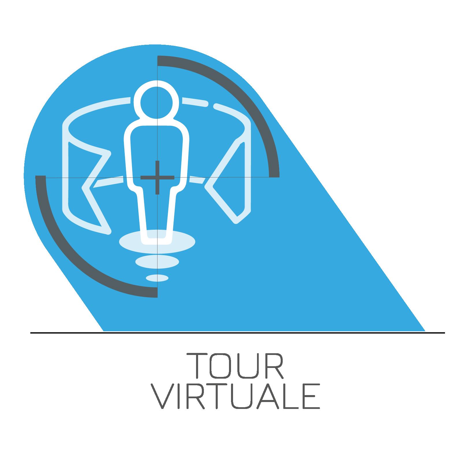 Tour virtuale nel patrimonio culturale